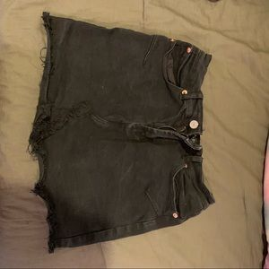 Zaful Mini Skirt